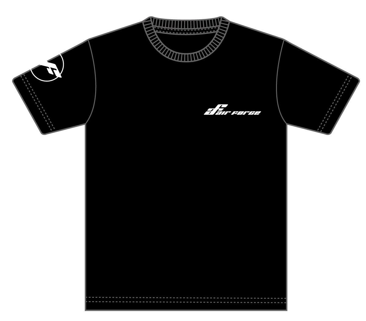 Air Force Suspension オリジナルTシャツ