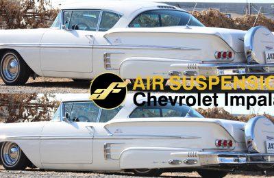 Chevrolet Impala シボレーインパラ RC-1