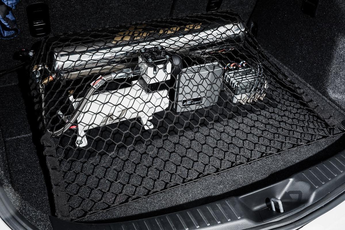 長崎スタンスネイション STANCENATION 2018 エアフォース エアサス装着 エントリー車 アワード受賞